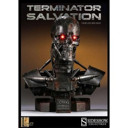 Terminator Salvación Busto 1/1 T-600