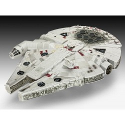 Star Wars Episodio VII Maqueta Easy Kit 1/72 Milennium Falcon