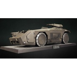 Aliens M577 Armored Personnel Carrier Réplica Vehículo