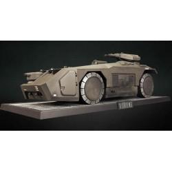 Aliens M577 Armored Personnel Carrier Réplica Vehículo