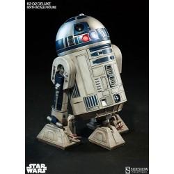 Star Wars Figura 1/6 R2-D2