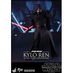 Star Wars Episode VII Figure Movie Masterpiece 1/6 Kylo Ren