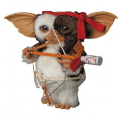 Gremlins Figura Life-Size VCD Gizmo Combat