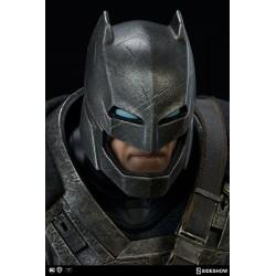 Batman v Superman Dawn of Justice Estatua Premium Format Armored Batman