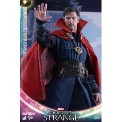 Doctor Extraño Figura Movie Masterpiece 1/6 Doctor Strange
