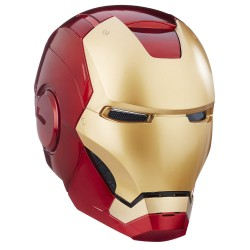 Marvel Legends Casco Electrónico Iron Man