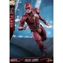Justice League Movie Masterpiece Action Figure 1/6 The Flash