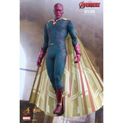 The Avengers Age of Ultron Movie Masterpiece Action Figure 1/6 Vision