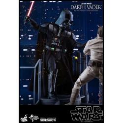 Star Wars Episode V Movie Masterpiece Action Figure 1/6 Darth Vader