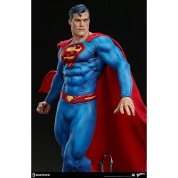 DC Comics Estatua Premium Format Superman