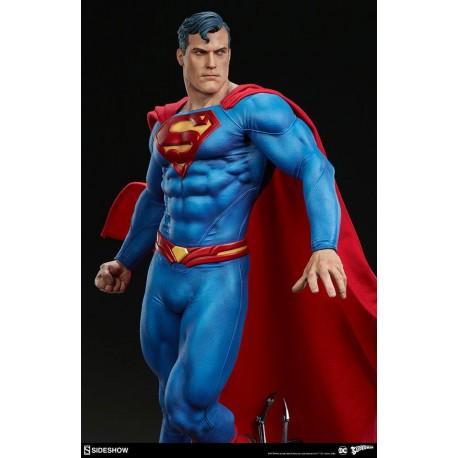 DC Comics Estatua Premium Format Superman