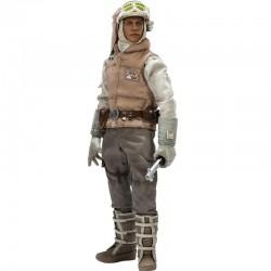 Star Wars Figura 1/6 Comandante Luke Skywalker Hoth