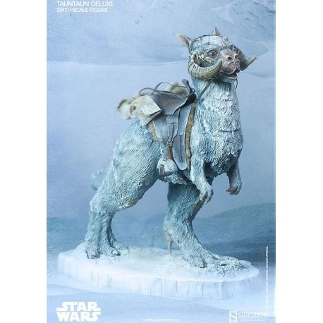 Star Wars Figura 1/6 Tauntaun Deluxe