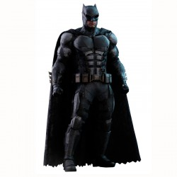 Justice League Movie Masterpiece Action Figure 1/6 Batman Tactical Batsuit Version