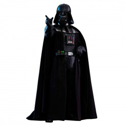 Star Wars Episode VI Figura Quarter Scale Series 1/4 Darth Vader