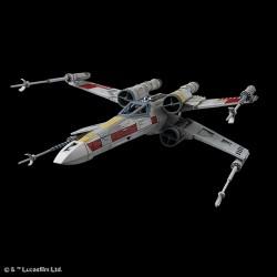 Star Wars Maqueta 1 72 X-Wing Starfighter