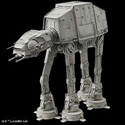 Star Wars Maqueta 1/144 AT-AT