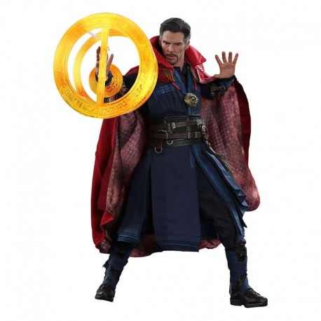 Avengers Infinity War Movie Masterpiece Action Figure 1/6 Doctor Strange