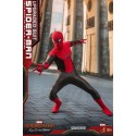 Spider-Man: Far From Home Movie Masterpiece Action Figure 1/6 Spider-Man (Upgraded Suit)