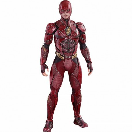Justice League Movie Masterpiece Action Figure 1/6 The Flash