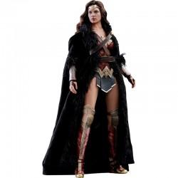 Justice League Movie Masterpiece Action Figure 1/6 Wonder Woman Deluxe Version