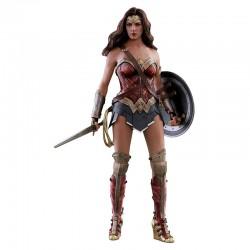 Justice League Movie Masterpiece Action Figure 1/6 Wonder Woman