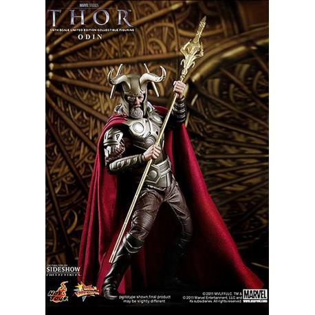 Thor Movie Masterpiece Figure 1/6 Odin