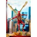 Marvel's Spider-Man Video Game Masterpiece Action Figure 1/6 Spider-Man (Iron Spider Armor)