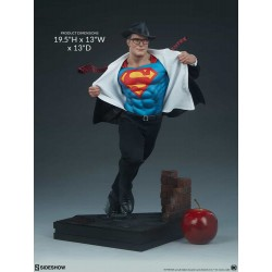 DC Comics Estatua Premium Format Superman: Call to Action