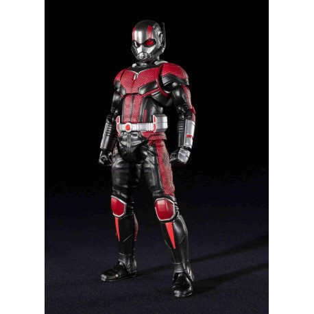 Ant-Man and the Wasp S.H. Figuarts Action Figure Ant-Man & Ant Set