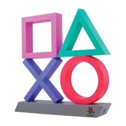 PlayStation iconos de luz xl