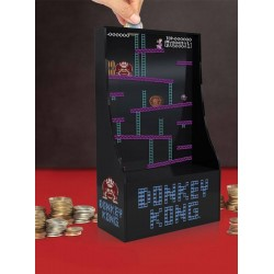 Super Mario Bros Money Box Donkey Kong