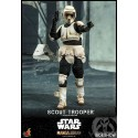 Star Wars The Mandalorian Action Figure 1/6 Scout Trooper