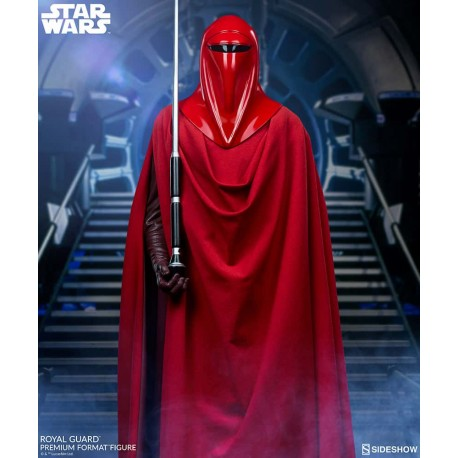 Star Wars Premium Format Figure Royal Guard