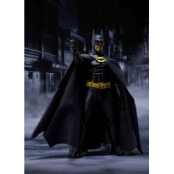 Batman 1989 Figura S.H. Figuarts Batman