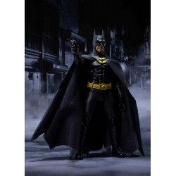 Batman 1989 S.H. Figuarts Action Figure Batman