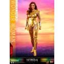 Wonder Woman 1984 Movie Masterpiece Action Figure 1/6 Golden Armor Wonder Woman Deluxe Version