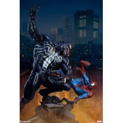 Spider-Man vs Venom Exclusive Edition