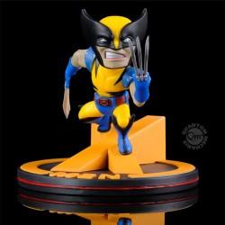 Marvel 80th Q-Fig Diorama Wolverine (X-Men)