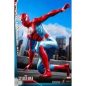 Marvel's Spider-Man Video Game Masterpiece Action Figure 1/6 Spider-Man (Iron Spider Armor)
