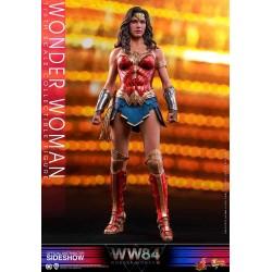 Wonder Woman 1984 Figura Movie Masterpiece 1/6 Wonder Woman