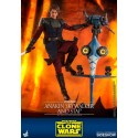 Star Wars The Clone Wars Action Figure 1/6 Anakin Skywalker & STAP