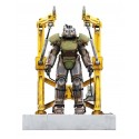 Fallout USB Hub con 4 puertos T-51 Power Armor 28 cm USB flash drive Fallout