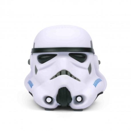 Mini altavoz Bluetooth Stormtrooper original