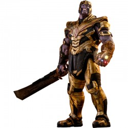Avengers: Endgame Movie Masterpiece Action Figure 1/6 Thanos