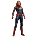 Captain Marvel Movie Masterpiece Action Figure 1/6 Captain Marvel.