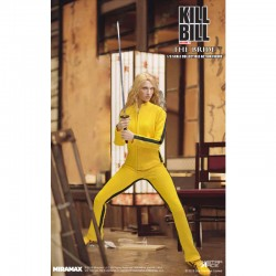 Kill Bill My Favourite Movie Action Figure 1/6 The Bride
