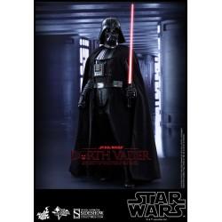 Star Wars Figura Movie Masterpiece 1/6 Darth Vader