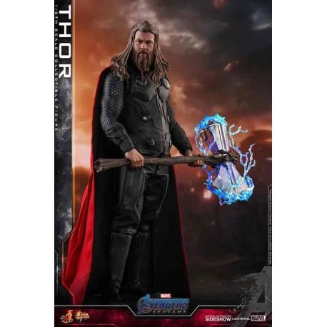 Endgame Movie Masterpiece Action Figure 1/6 Thor