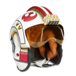 Star Wars Black Series Premium Casco electrónico Luke Skywalker